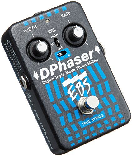 EBS D-Phaser Triple...