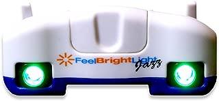feel bright light jazz