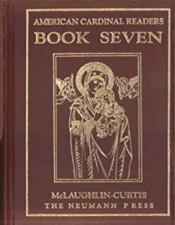 American Cardinal Readers - Book Seven