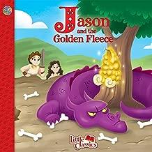 Jason and the Golden Fleece Little Classics