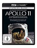 Apollo 11  (4K Ultra HD) (+ Blu-ray 2D)