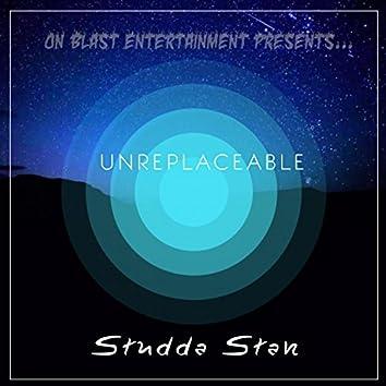 Unreplaceable