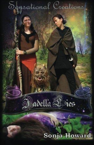 Jadella Lies