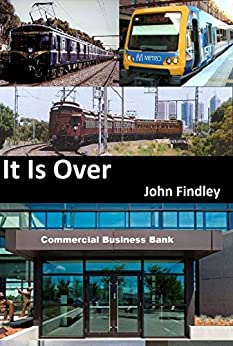 It is Over by [John Findley]