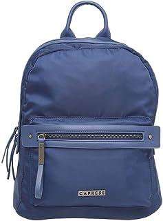 Caprese Aniston Women's Backpack (Navy)