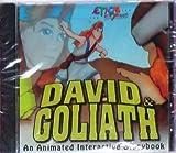 David & Goliath: An Animated Interactive Storybook, CD
