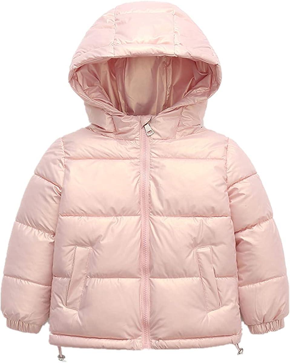 Girls Boys Down Discount mail El Paso Mall order Outerwear Coats Ye Snowsuit Hooded Zipper Winter