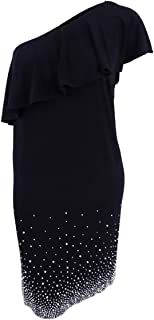d0ccd485a80e8 Amazon.com: MSK - Dresses / Plus-Size: Clothing, Shoes & Jewelry