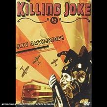 Killing Joke - XXV Gathering! [Italia] [DVD]