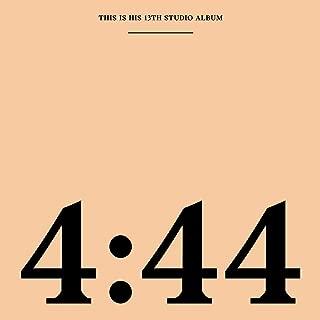jay z 4 44 songs