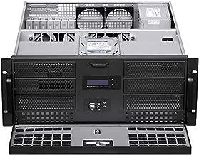 PLINKUSA RACKBUY 4U (Fan LCD)(6x5.25
