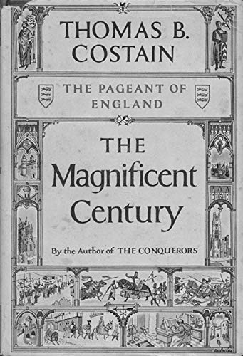 The Magnificent Century (English Edition)