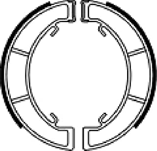 Usura Past confezione singola DAttrito - Premier Contatto Segnalazione Freno//Mat Ferodo FWI261//1