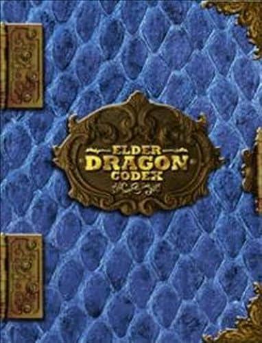 100% a estrenar con calidad original. Elder Dragon Binder 9 Pocket (azul) (azul) (azul) by Legion Supplies  descuento