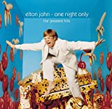 One Night Only - The Greatest Hits [Vinilo]