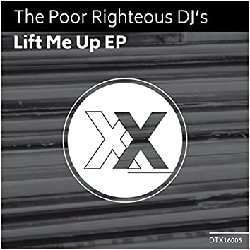 Lift Me Up EP