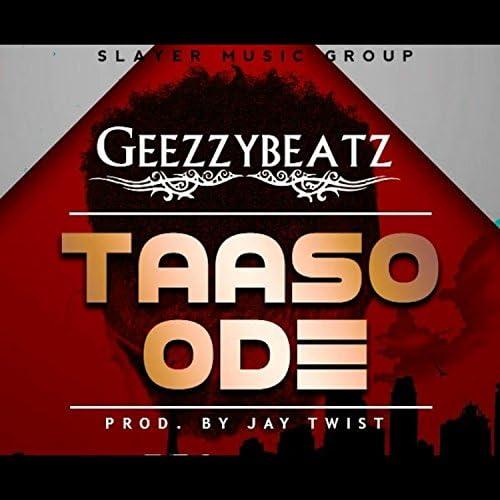 Geezzybeatz