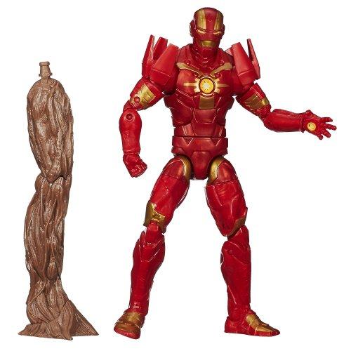 Marvel Guardians of The Galaxy Figur Iron Man
