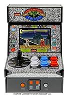 My Arcade DGUNL-3283 Street Fighter II Champion Ed. Micro Player Retro Arcade