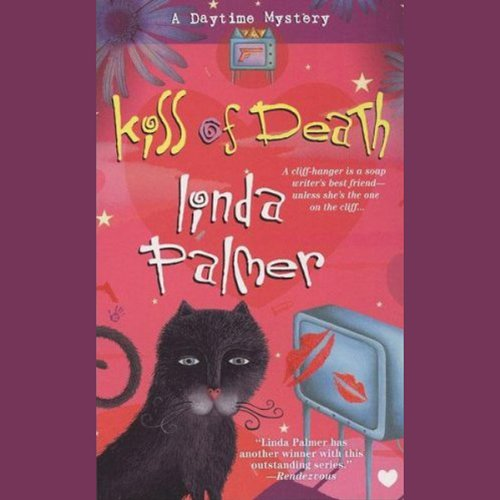 Kiss of Death  By  cover art