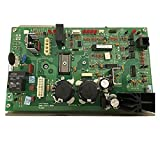 Life Fitness Lower Controller Motor Control Board AK59-00112-0000 or A080-92283-B000 Works T7.0 T5.0 T5.5 Treadmill