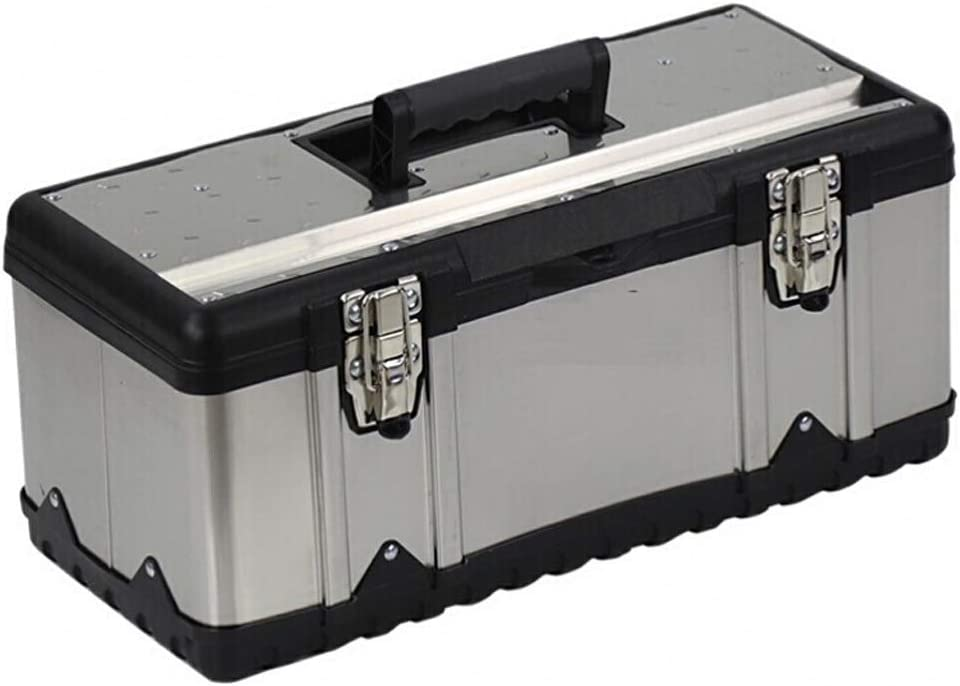 Tool Box Award Storage Recommended Metal Toolbox Steel Thick Stainless Sto