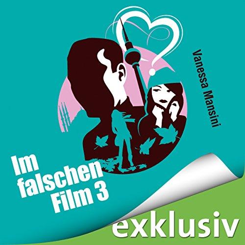 Im falschen Film 3 audiobook cover art