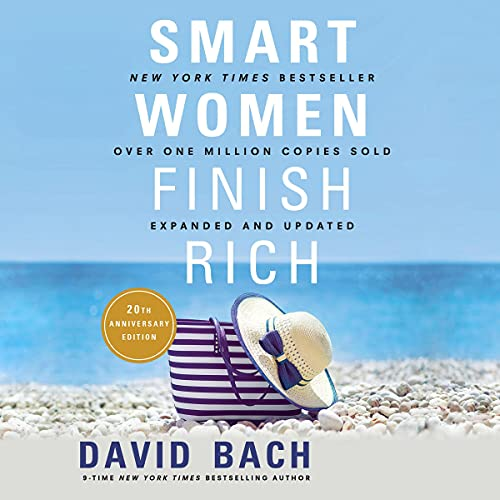 Smart Women Finish Rich, Expanded and Updated cover art