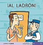 ÍAl Ladrón! - Mayúscula (MIS PRIMEROS CALCETINES) - 9788496514218: 15