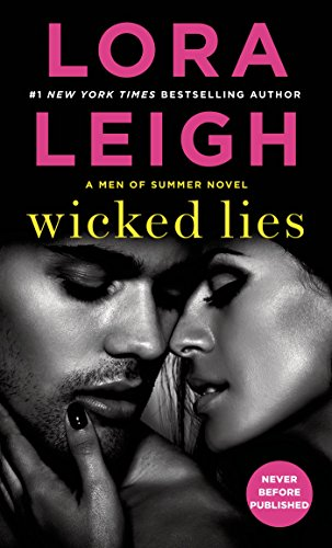 Wicked Lies: A Men of Summer Novel