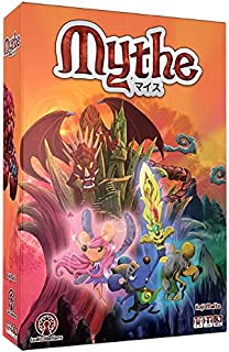 Funforge Mythe Board Game
