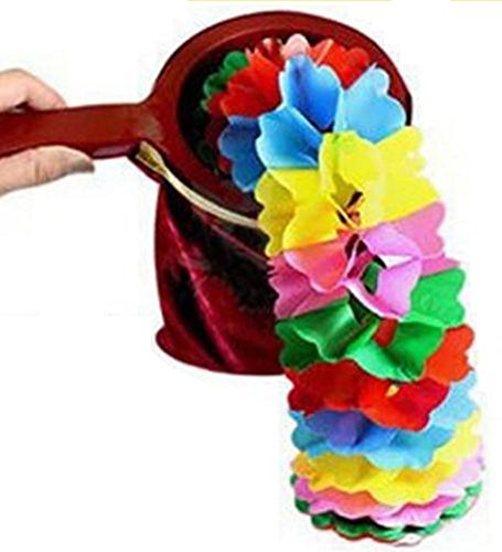 あら ビックリ 不思議 マジック 手品 花 が 出てくる 簡単 面白い 宴会 かくし芸