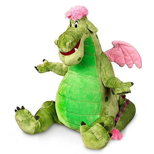 Disney Elliott - Pete's Dragon - 14 Inch