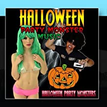 Halloween Party Monster Music
