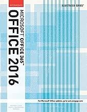 Illustrated Microsoft Office 365 & Office 2016: Intermediate