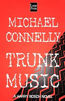 Hardcover Trunk Music [Large Print] Book