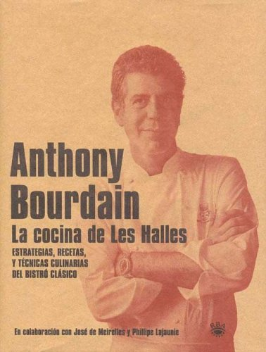 La cocina de les halles (OTROS NO FICCIÓN, Band 81)