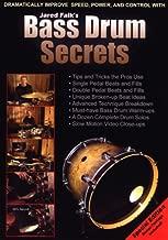 Bass Drum Secrets