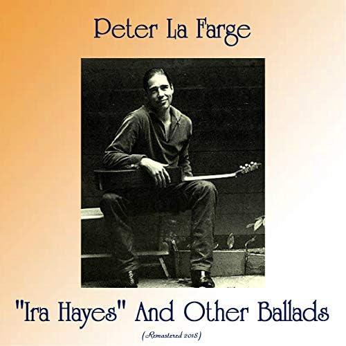 Peter La Farge
