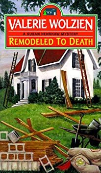 Remodeled to Death 0449149218 Book Cover