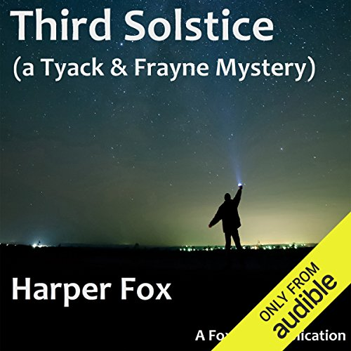 Third Solstice cover art