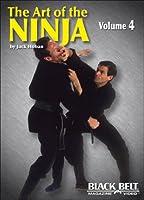 The Art of the Ninja [DVD]
