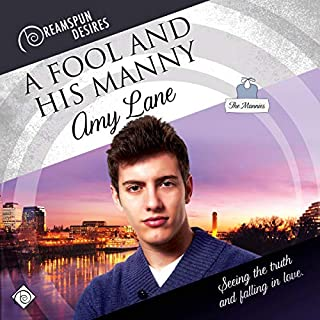 A Fool and His Manny audiobook cover art
