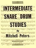 Intermediate Snare Drum Studie (Batteria)...