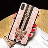 SelliPhone for iPhone Xs Max Butterfly...
