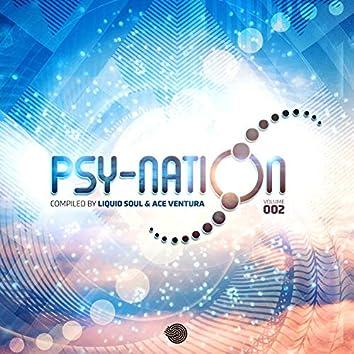 Psy-Nation, Vol. 002
