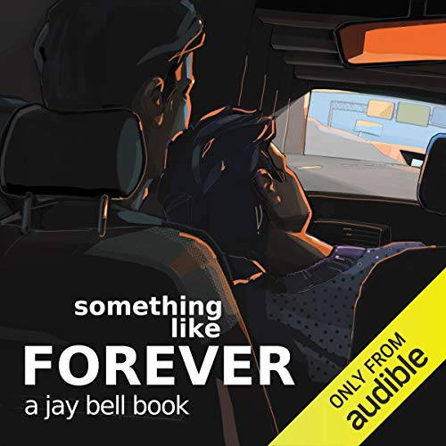 Couverture de Something Like Forever