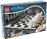 LEGO Harry Potter Hogwarts Wizard's Ajedrez Set 76392