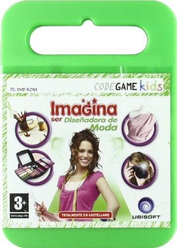 Imagina Ser: Diseñadora De Modas/Pc