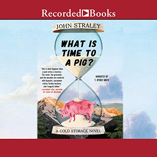 What Is Time to a Pig? Titelbild